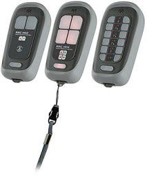 Trasmettitore radiocomando a pulsantiera Quick