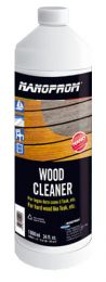 Nanoprom Wood Cleaner per Teak