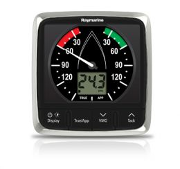 i60 Wind Display Raymarine