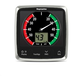 i60 Bolinometro Display Raymarine