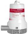 Pompa Immersione Europump II 3000