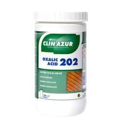 Acido Ossalico 202 Clin Azur