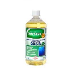 Detergente Ecologico 205B Clin Azur