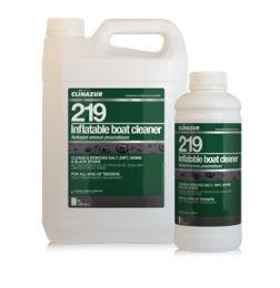 Detergente per Gommoni 219 Clin Azur