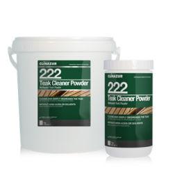 Detergente Teak 222 Clin Azur