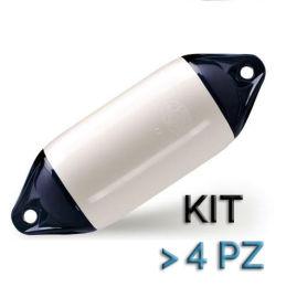Parabordi Polyform serie F Kit > 4 PZ