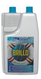 Brillo - Shampoo Lava Incera per VTR e Gommoni