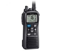 VHF Portatile Icom IC-M73EURO