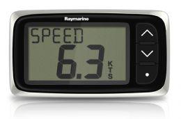 i40 speed display