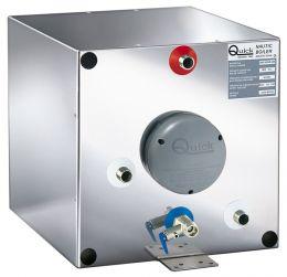 Boiler Inox Quick BXS Quadrato