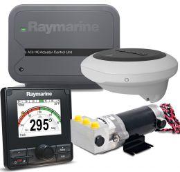 Autopilota EV-100 Power Raymarine