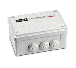 Scheda KTB4N per sensori temperatura Sbc NRG