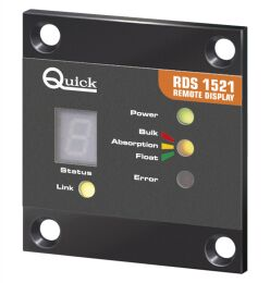 Remote Display Quick RDS 1521