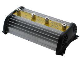 Separatore di carica Sic 140A 2 batterie