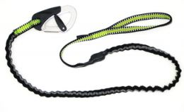 Safety Line Spinlock Elasticizzata 2m