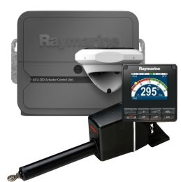 Autopilota Raymarine EV-200 lineare tipo 1