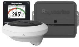 Autopilota EV-200 sail  Raymarine