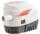 Pompa di sentina Europump II G600 12v