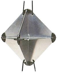 Riflettore Radar Small