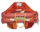 Zattera Eurovinil ISO 9650 Francia  Tipo1 >24 Valigia con Grag Bag