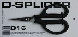 Forbici D-Splicer