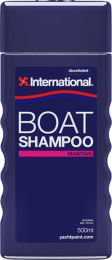 Boat Shampoo International