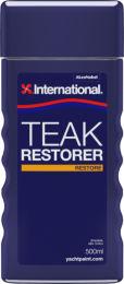 Teak Restorer International