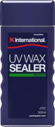 UV Wax Sealer International