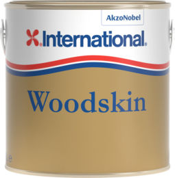 Woodskin International