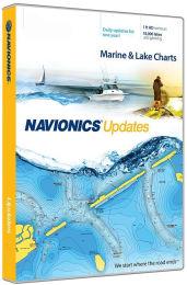 Navionics Update