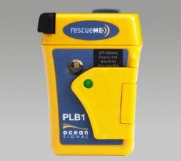 RescueME PLB 1 Ocean Signal