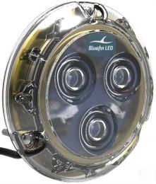 Faro Bluefin LED Piranha P3 SM - 1100 lm