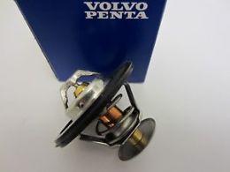 Kit Termostato D40 3831426 Volvo Penta