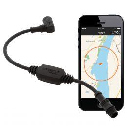Torq Trac Applicazione torqeedo per smartphone