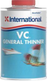 VC General Thinner 1 L