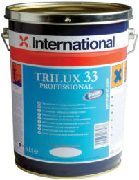 Antivegetativa International Trilux 33 5 L