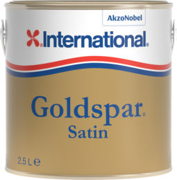 Vernice Satinata Goldspar Satin