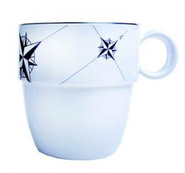 Set 6 Tazze Mug Northwind