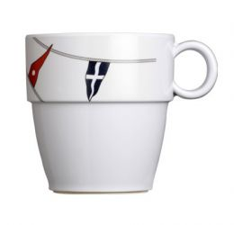 Set 6 Tazze Mug Regata