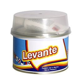 Gelcoat Bianco Levante