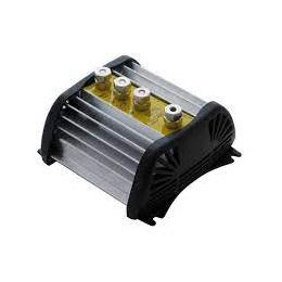 Separatore di carica Sic 70A 3 batterie
