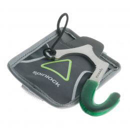 Coltello ad S di emergenza Spinlock