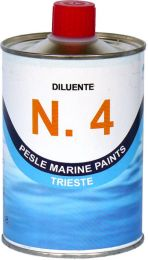 Diluente Marlin N. 4