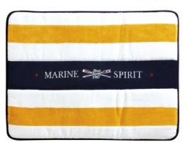 Tappeto Spugna Yellow Spirit