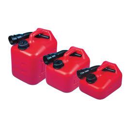 Tanica Carburante Plastica Sfiato