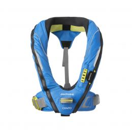 Spinlock Deckvest Cento Junior 100N