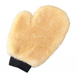Guanto da Lavaggio in lana d'agnello
