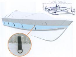 Telo Copri Barca Covy Lux taglia S