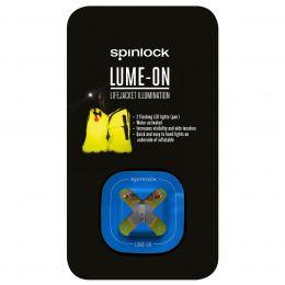 Lume-On Spinlock