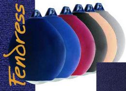 Copriparabordo Fendress Blu Navy Serie A